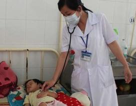 Bình Định: Một bệnh nhân tay chân miệng độ 4 được cứu sống