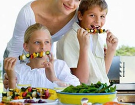 Ăn chậm, nhai kỹ - Đơn giản nhưng hay bị lãng quên
