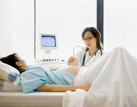 Phòng tránh tai biến sản khoa: Siêu âm liên tục là đủ?