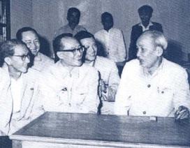 GS Trần Hữu Tước xúc động nhớ về Bác Hồ