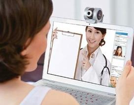 Thế nào là tư vấn trực tuyến & Bệnh án điện tử?