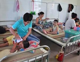 Đà Nẵng: Bệnh tay chân miệng diễn biến khó lường