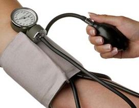 WHO: 30% dân số thế giới bị huyết áp cao