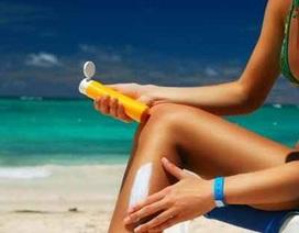 Kem chống nắng: An toàn và hợp lý!
