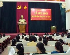 Kon Tum: Sẽ hoàn thành BHYT toàn dân vào năm 2014