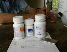 12 người dân ở Bến Tre nhiễm HIV: Do dùng chung lọ thuốc?
