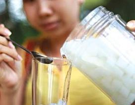 Thạch dừa làm từ... phân bón: độc hại cỡ nào?