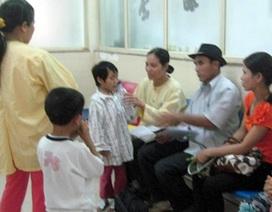 Lạm dụng kháng sinh, trẻ dễ bị viêm khớp dạng thấp