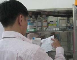 """Phòng khám Trung Quốc: Có """"bảo kê"""" mới dám làm"""