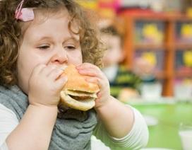 70% trẻ béo phì nặng có các yếu tố nguy cơ bệnh tim