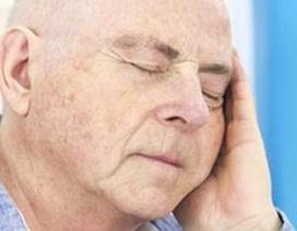 Dự đoán bệnh Alzheimer qua giấc ngủ?