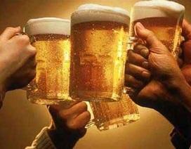 Bia: Vui, bổ nhưng cần uống có trách nhiệm
