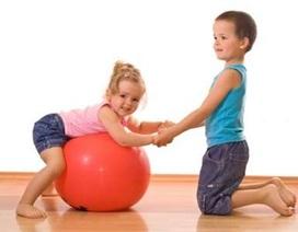 Tập thể dục thường xuyên giúp giảm nguy cơ gãy xương