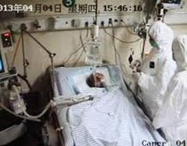 Trung Quốc: Cách ly các trường hợp nhiễm cúm H7N9