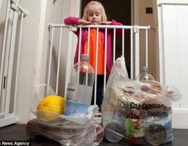 Bé 5 tuổi mắc bệnh ăn liên tục
