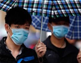 Trung Quốc: 60 trường hợp nhiễm cúm H7N9