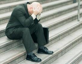 Đừng hủy hoại sức khỏe chỉ vì mất việc