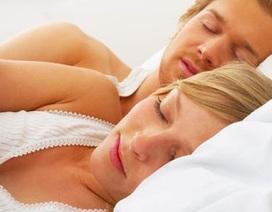 Tư thế ngủ ảnh hưởng đến chức năng sinh lý nam giới