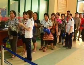 Chủ động phòng chống dịch H7N9 tại cửa khẩu Lào Cai