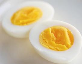 Lòng trắng trứng có thể giúp hạ huyết áp