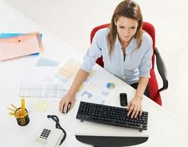 Bí kíp giữ sức khỏe cho nhân viên văn phòng