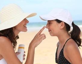 Chăm sóc da mùa hè: Nên và không nên
