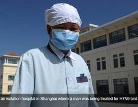 Xuất hiện tình trạng kháng thuốc ở bệnh nhân nhiễm H7N9