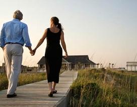 Đi bộ sau bữa ăn có thể giảm nguy cơ tiểu đường