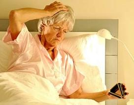 Bệnh tim thêm nặng vì thiếu ngủ