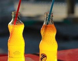7 nguy hại từ uống nước ngọt có ga
