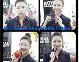 Blue Moon Make up & Nail: Điểm làm đẹp của hotgirl Hà Thành