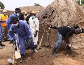 Ngôi làng bị nhiễm độc nặng nề nhất thế giới
