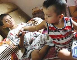 """Cứu sống hai bé bị cuồng sát: Thành công của quy trình """"báo động đỏ"""""""