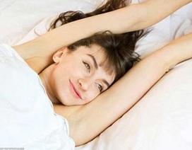10 lợi ích của việc dậy sớm