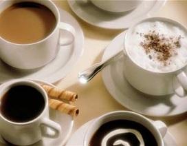 Tăng nguy cơ tử vong sớm do lạm dụng cà phê