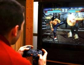 Trò chơi điện tử bạo lực liên quan tới hành vi bốc đồng