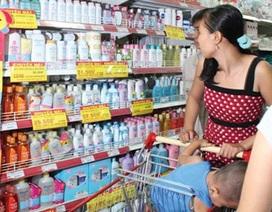 12 chất nguy hại trong dầu tắm gội trẻ em