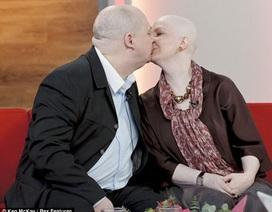 Hôn nhân có lợi cho bệnh nhân ung thư