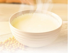 Sữa đậu nành ngon: Phải thử mới biết!