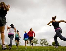 Tập thể dục giúp phòng bệnh mạn tính