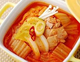 9 loại thực phẩm dành cho mùa thu