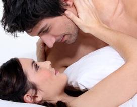 """Để căng thẳng không hạ gục ham muốn """"yêu"""""""