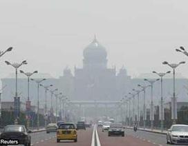 Ô nhiễm không khí - Nguyên nhân hàng đầu gây ung thư