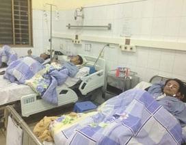 """Thêm hai bệnh nhân tử vong vì """"Rượu nếp 29 Hà Nội"""""""
