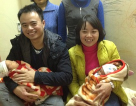 Trẻ sinh ra từ tinh trùng người đã mất: Mở ra nhiều hi vọng