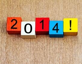 Những xu hướng sức khỏe hàng đầu trong năm 2014