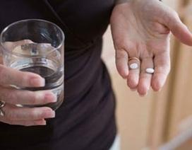 Suýt vỡ tử cung vì tự phá thai bằng thuốc