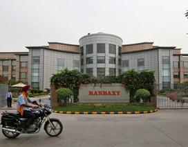 Mỹ lo ngại về độ an toàn của các thuốc sản xuất tại Ấn Độ