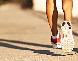 6 lợi ích của việc chạy bộ