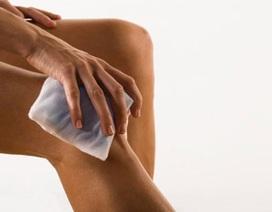 Chườm nóng giúp giảm đau khớp?